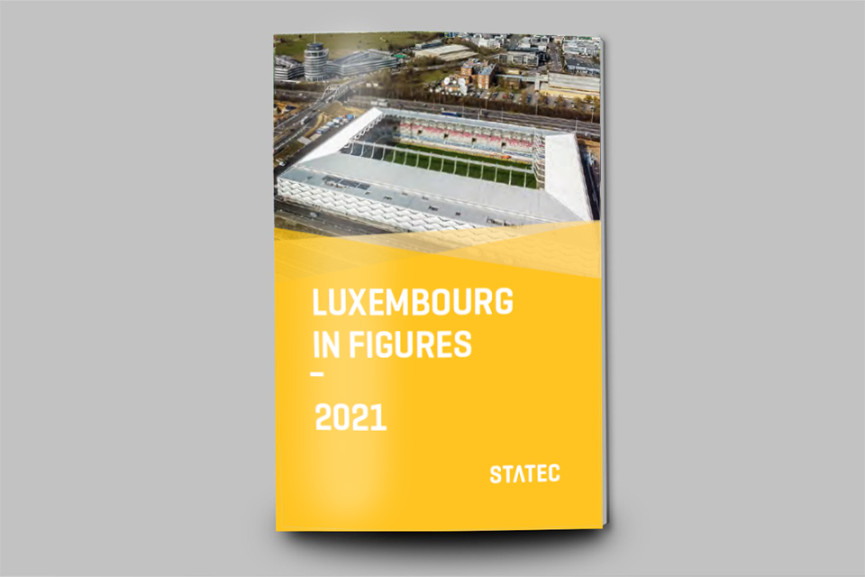 Luxembourg in figures - 2019