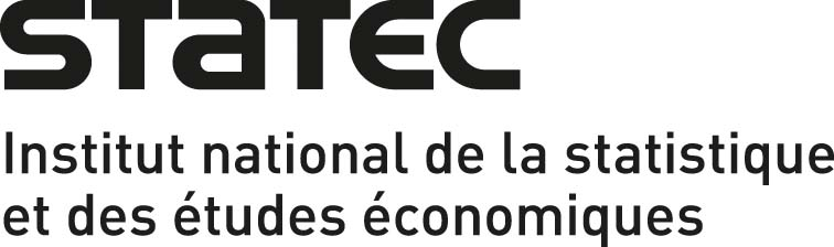 Statec website (in French) - Neues fenster