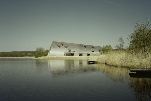 Valentiny hvp architects